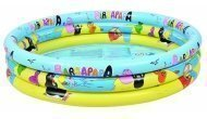 Бассейн детский Jilong barbapapa 3 ring pool 99cm JL017378NPF