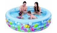 Бассейн Jilong Aquarium Pool JL017026NPF